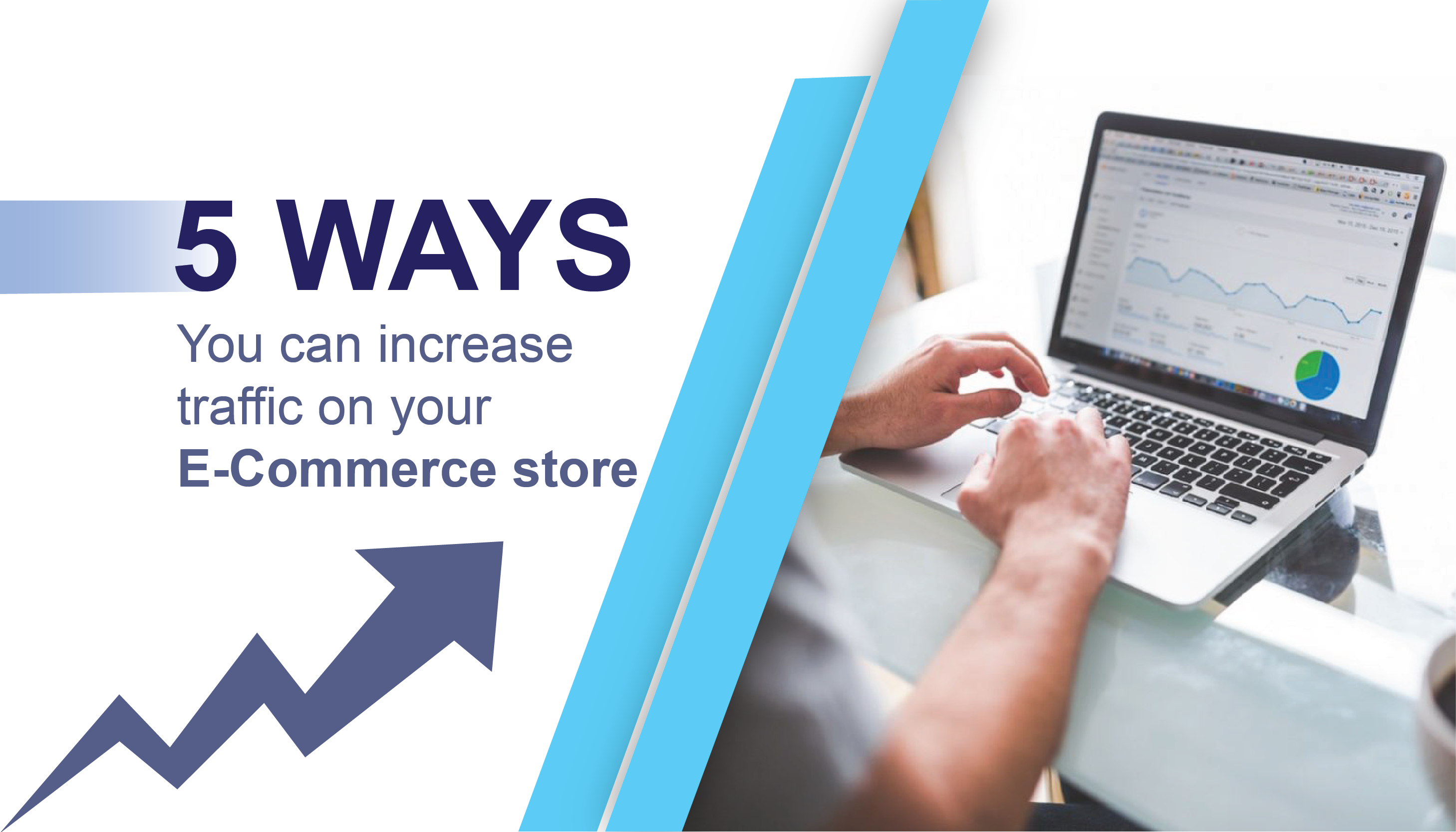 5 Ways to attract more customers to your eCommerce store