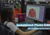Automated Photo Editing