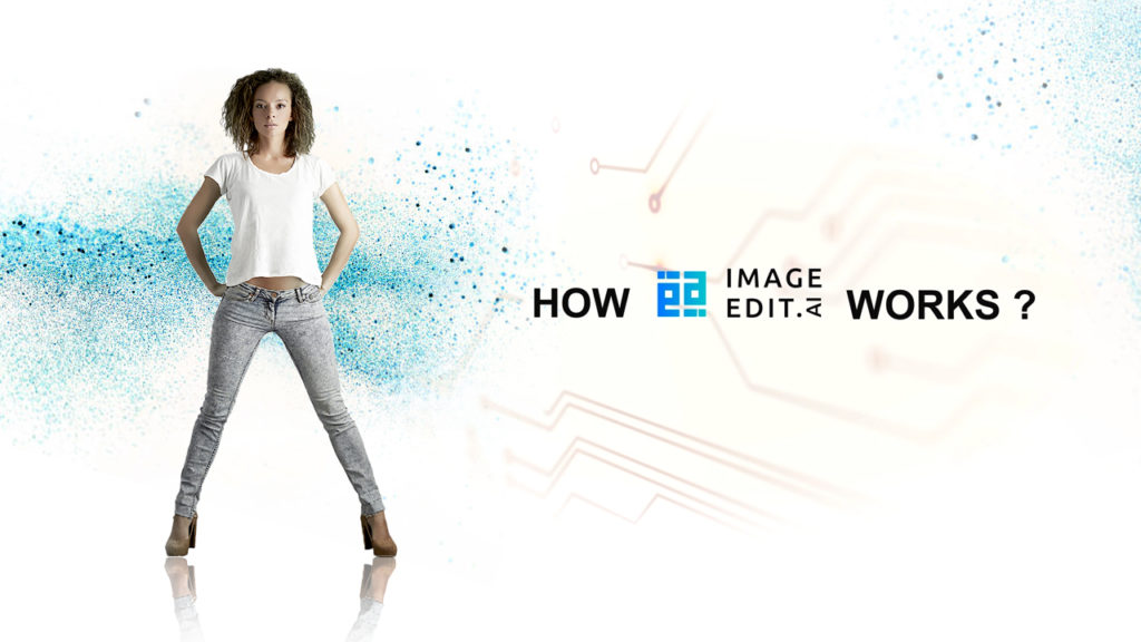 Using Artificial Intelligence to edit images – How ImageEdit works
