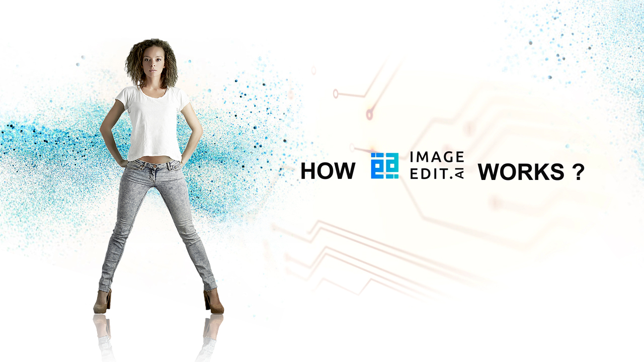 Using Artificial Intelligence to edit images - How ImageEdit works
